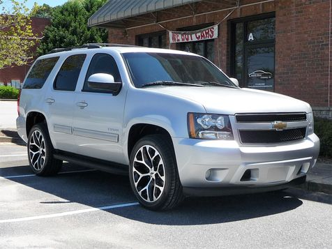2011 Chevrolet Tahoe LS in Flowery Branch, Georgia
