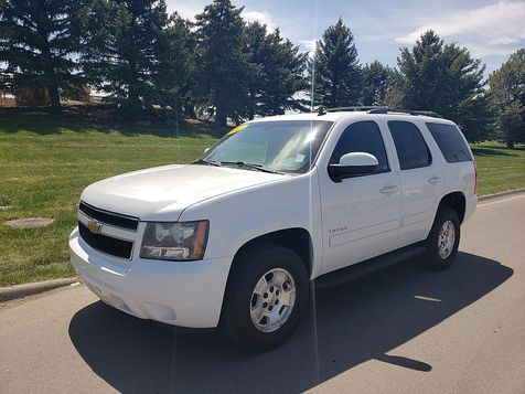 2011 Chevrolet Tahoe LS in Great Falls, MT