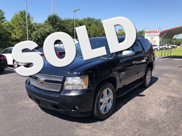2011 Chevrolet Tahoe LS Houston, TX