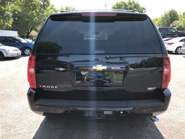 2011 Chevrolet Tahoe LS Houston, TX 10