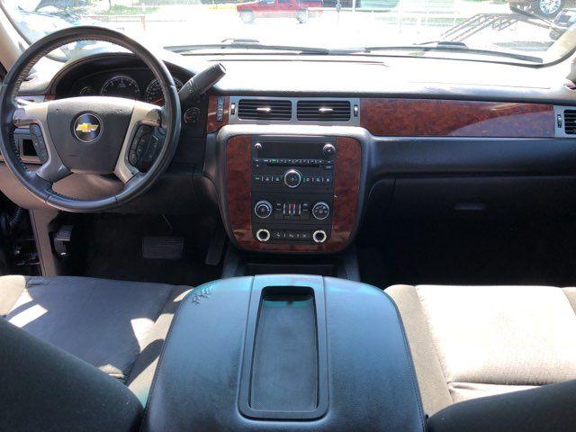 2011 Chevrolet Tahoe LS Houston, TX 28