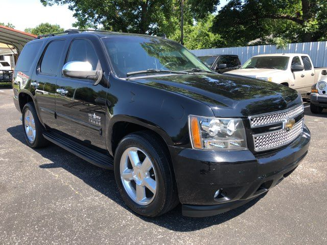 2011 Chevrolet Tahoe LS Houston, TX 5