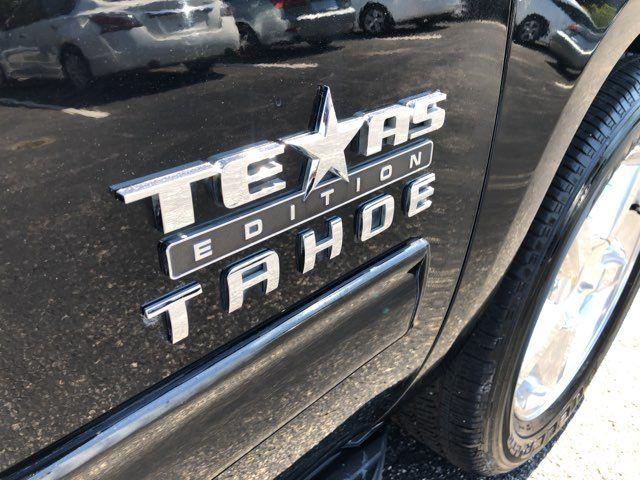 2011 Chevrolet Tahoe LS Houston, TX 8