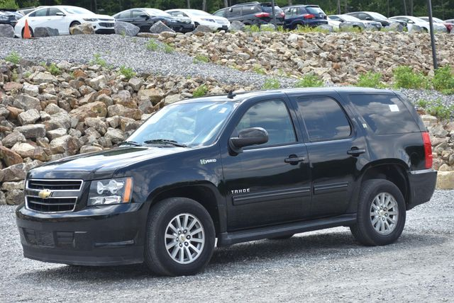 2011 Chevrolet Tahoe Hybrid Naugatuck, Connecticut