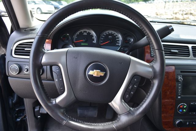 2011 Chevrolet Tahoe Hybrid Naugatuck, Connecticut 21