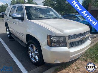 2011 Chevrolet Tahoe LTZ in Kernersville, NC 27284