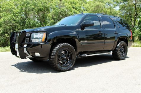 2011 Chevrolet Tahoe LT - 4X4 - LOADED in Liberty Hill , TX