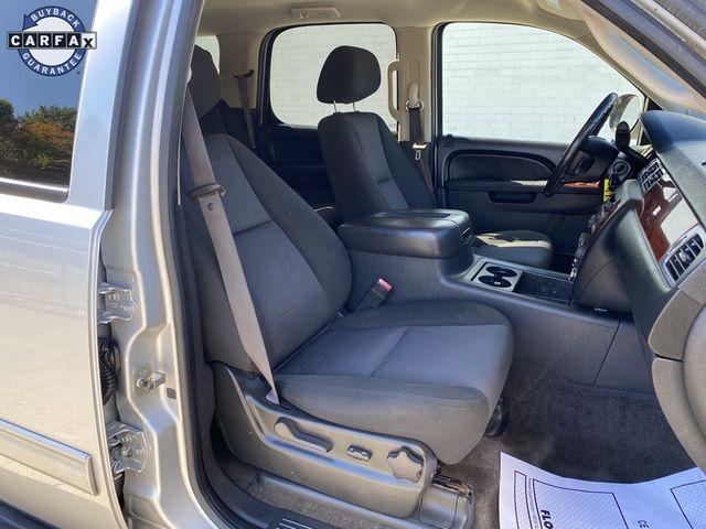 2011 Chevrolet Tahoe LS Madison, NC 13