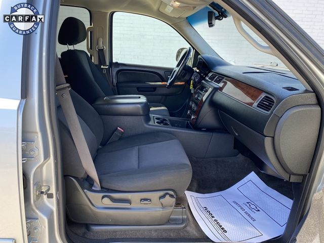 2011 Chevrolet Tahoe LS Madison, NC 14