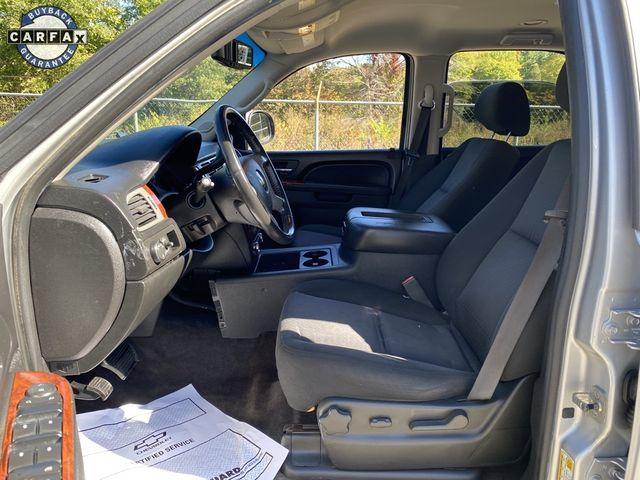 2011 Chevrolet Tahoe LS Madison, NC 25