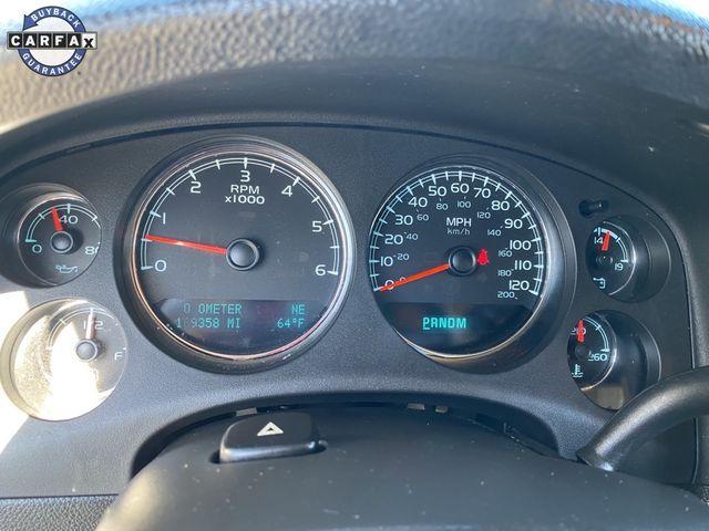 2011 Chevrolet Tahoe LS Madison, NC 28