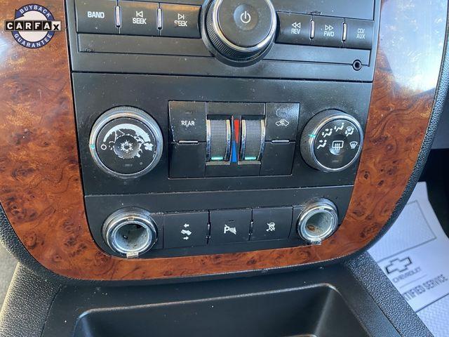 2011 Chevrolet Tahoe LS Madison, NC 31
