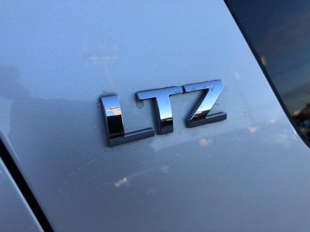 2011 Chevrolet Tahoe LTZ in Marble Falls TX, 78654