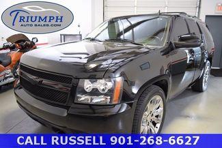 2011 Chevrolet Tahoe LT in Memphis TN, 38128