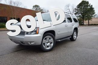 2011 Chevrolet Tahoe LT in Memphis Tennessee, 38128
