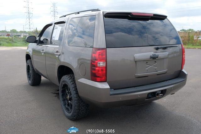2011 Chevrolet Tahoe LT in Memphis Tennessee, 38115