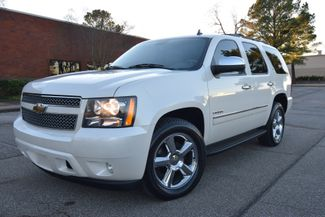 2011 Chevrolet Tahoe LTZ in Memphis, Tennessee 38128