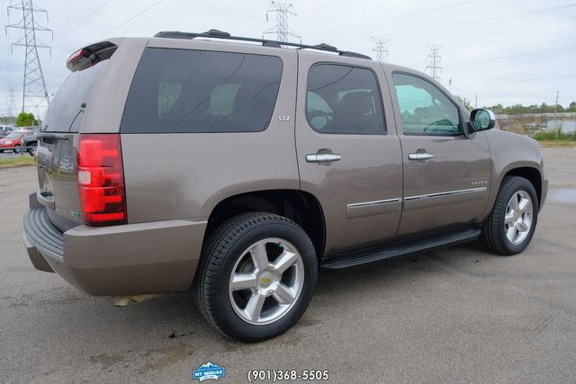 2011 Chevrolet Tahoe LTZ in Memphis, Tennessee 38115