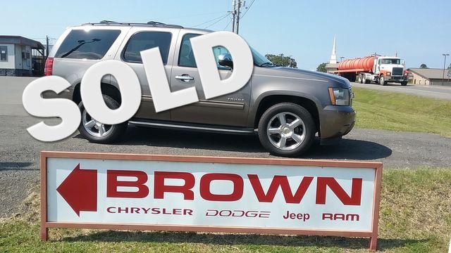 2011 Chevrolet Tahoe LT Minden, LA