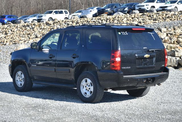 2011 Chevrolet Tahoe LT Naugatuck, Connecticut 2