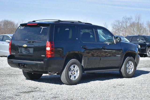 2011 Chevrolet Tahoe LT Naugatuck, Connecticut 4