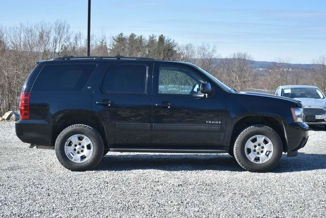 2011 Chevrolet Tahoe LT Naugatuck, Connecticut 5