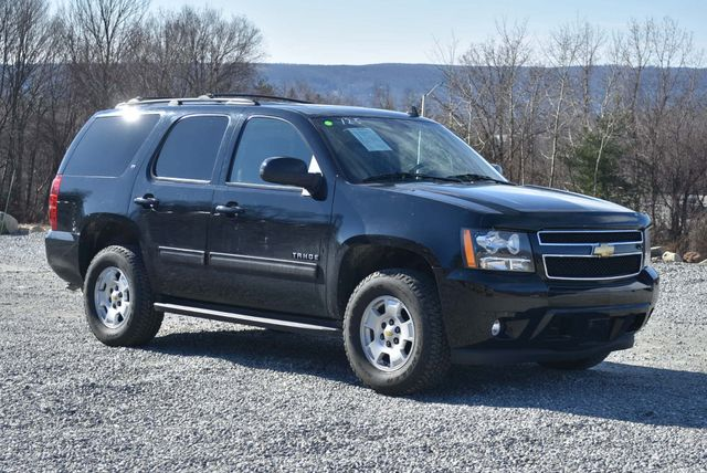2011 Chevrolet Tahoe LT Naugatuck, Connecticut 6