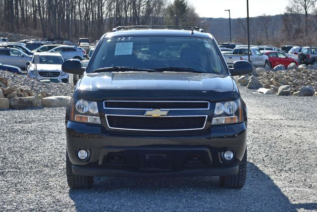 2011 Chevrolet Tahoe LT Naugatuck, Connecticut 7