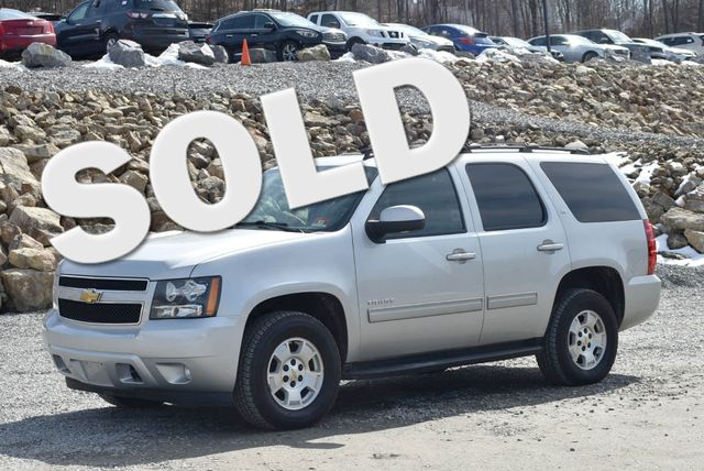 2011 Chevrolet Tahoe LT Naugatuck, Connecticut