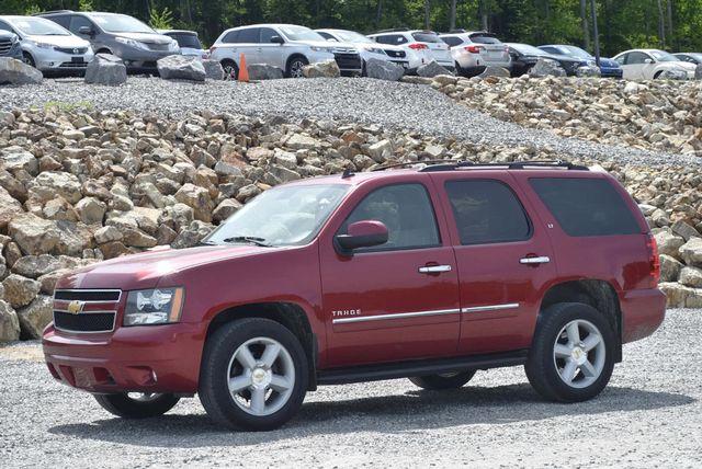 2011 Chevrolet Tahoe LT Naugatuck, Connecticut