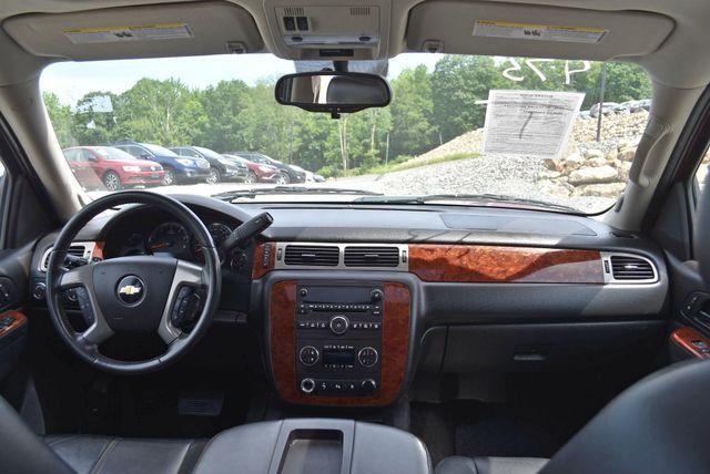 2011 Chevrolet Tahoe LT Naugatuck, Connecticut 15