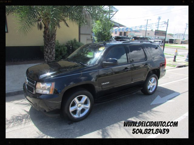 2011 Chevrolet Tahoe, 1-Owner! Clean CarFax! Financing Available!