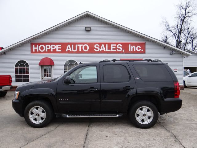 2011 Chevrolet Tahoe in Paragould Arkansas