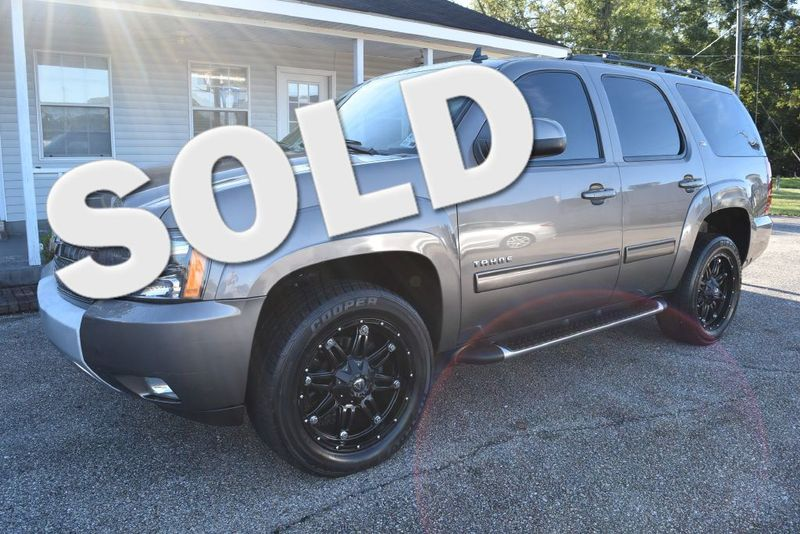 2011 Chevrolet Tahoe LT in Picayune MS