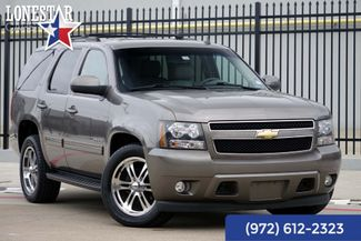 "2011 Chevrolet Tahoe LT Clean Carfax 20"" Wheels in Plano Texas, 75093"