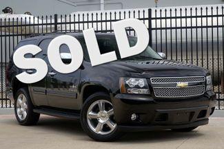 2011 Chevrolet Tahoe LT * 1-OWNER * 20's * Quads * DVD * BU Cam * BOSE Plano, Texas