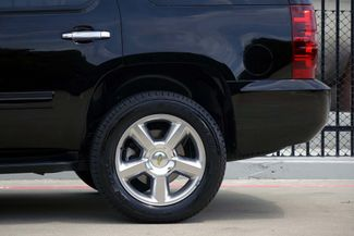 2011 Chevrolet Tahoe LT * 1-OWNER * 20's * Quads * DVD * BU Cam * BOSE Plano, Texas 33