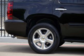 2011 Chevrolet Tahoe LT * 1-OWNER * 20's * Quads * DVD * BU Cam * BOSE Plano, Texas 30