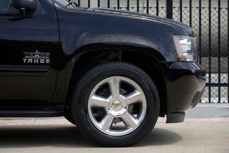 2011 Chevrolet Tahoe LT * 1-OWNER * 20's * Quads * DVD * BU Cam * BOSE Plano, Texas 31