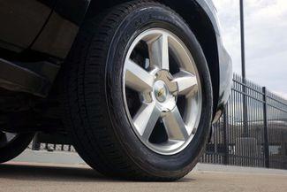 2011 Chevrolet Tahoe LT * 1-OWNER * 20's * Quads * DVD * BU Cam * BOSE Plano, Texas 37