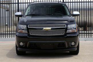 2011 Chevrolet Tahoe LT * 1-OWNER * 20's * Quads * DVD * BU Cam * BOSE Plano, Texas 6