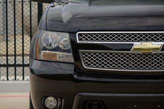 2011 Chevrolet Tahoe LT * 1-OWNER * 20's * Quads * DVD * BU Cam * BOSE Plano, Texas 34