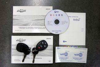 2011 Chevrolet Tahoe LT * 1-OWNER * 20's * Quads * DVD * BU Cam * BOSE Plano, Texas 47