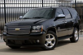 2011 Chevrolet Tahoe LT * 1-OWNER * 20's * Quads * DVD * BU Cam * BOSE Plano, Texas 1