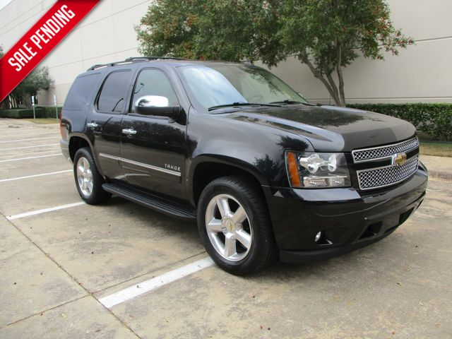 2011 Chevrolet Tahoe LTZ in Plano, Texas 75074