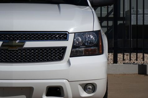 2011 Chevrolet Tahoe LT* Bu Cam* 2nd Row Captains* Leather* EZ Finance* | Plano, TX | Carrick's Autos in Plano, TX