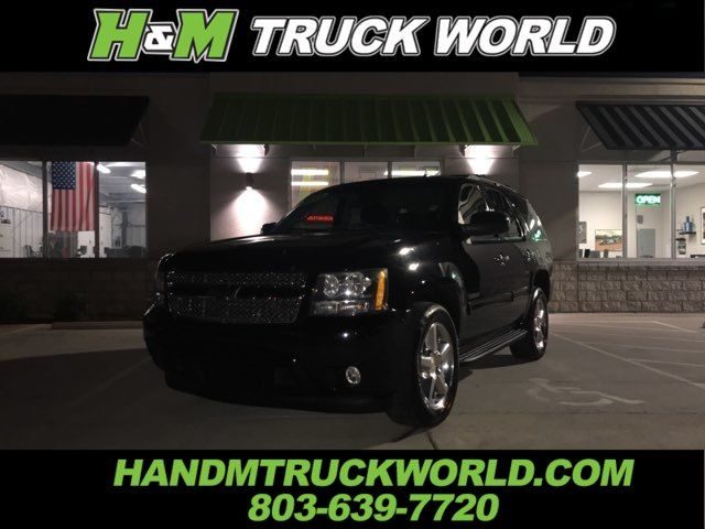 2011 Chevrolet Tahoe LT *2ND ROW BUCKETS*THIRD ROW SEATS*LEATHER