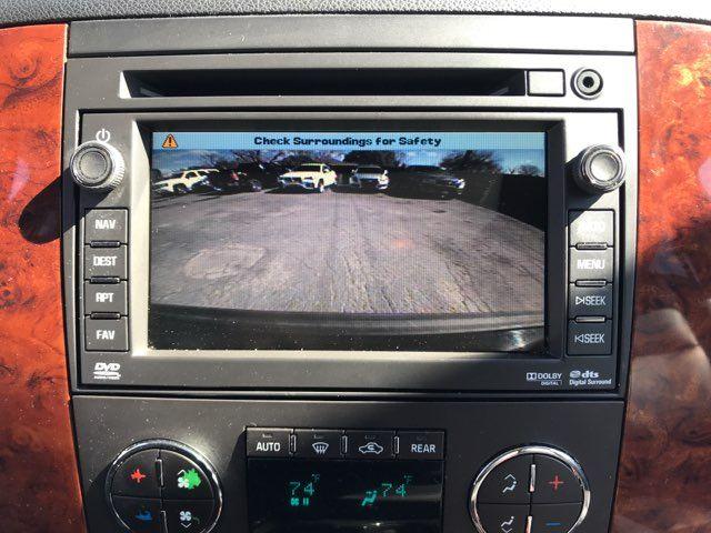 2011 Chevrolet Tahoe LTZ in San Antonio, TX 78212