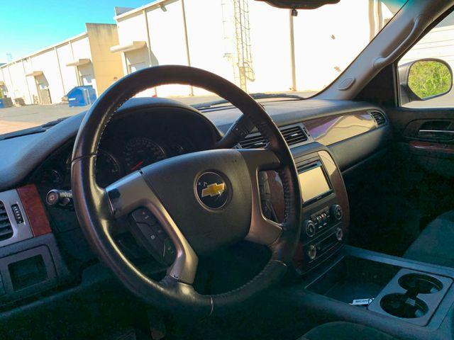 2011 Chevrolet Tahoe LS Tampa, Florida 8