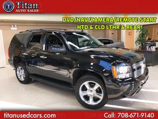 2011 Chevrolet Tahoe LTZ in Worth, IL 60482